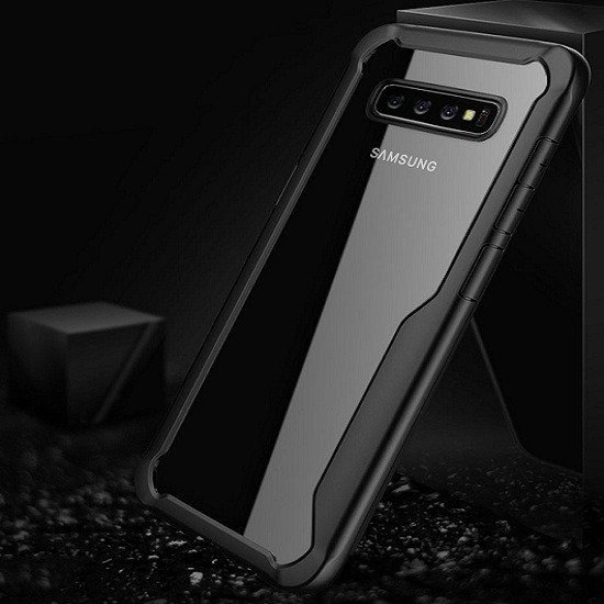 samsung Galaxy s10 Plus S10 Shockproof Rugged Armor case