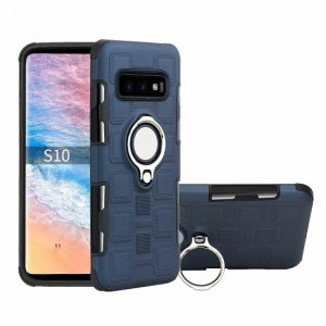 samsung s10 plus bumper case with kickstand