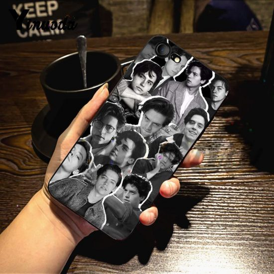 Jughead Jones Phone Case