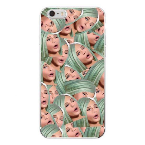 Kim Kardashian Mobile Case