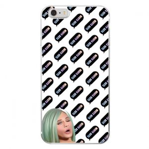 Kim Kardashian Phone Case