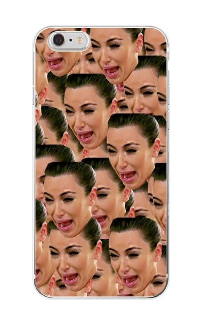 Kim Kardashian Phone Cases
