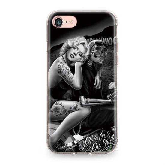Marilyn Monroe Phone Case