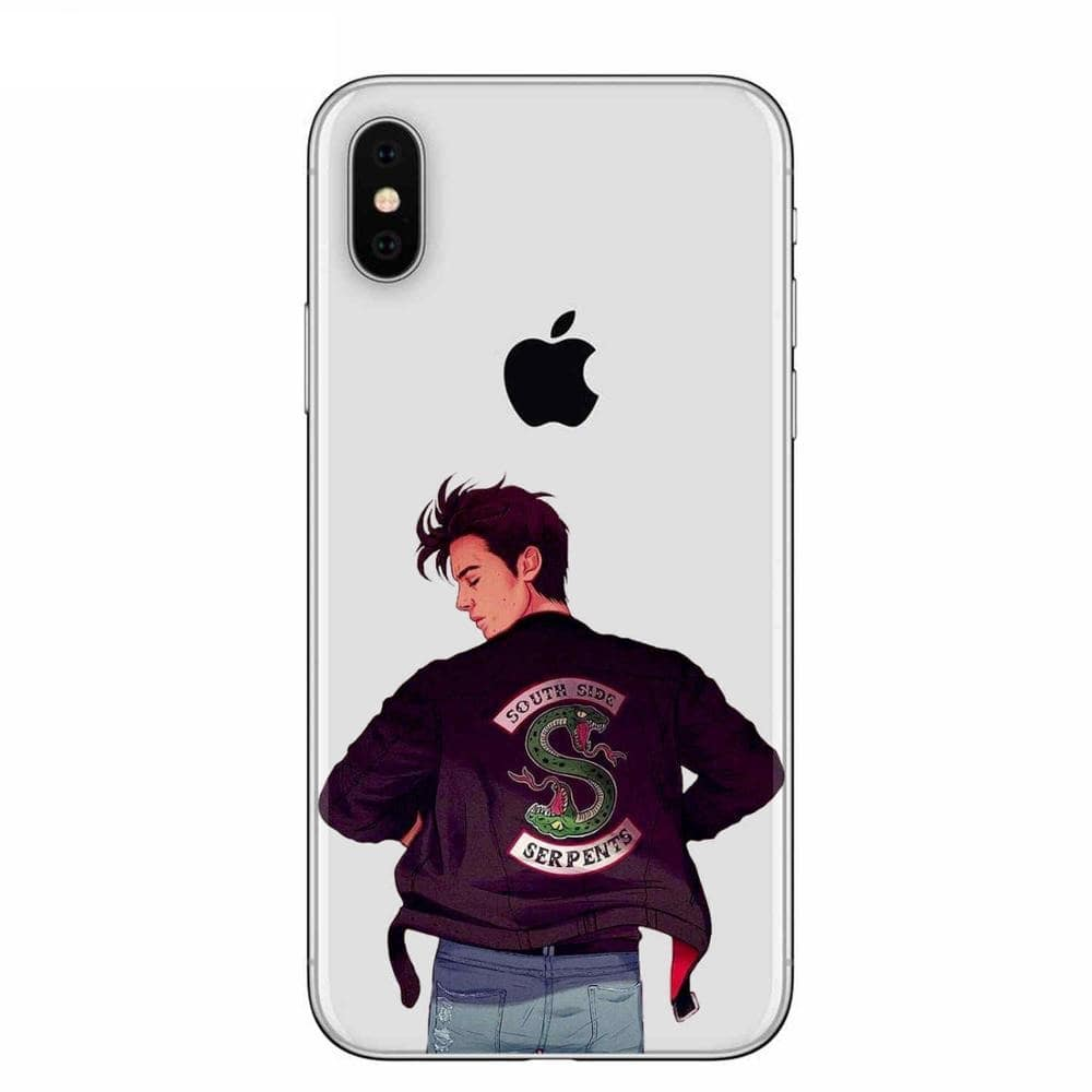 Southside Serpent Phone Case