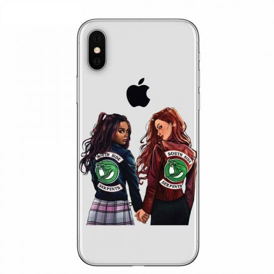 Riverdale Southside Phone Case
