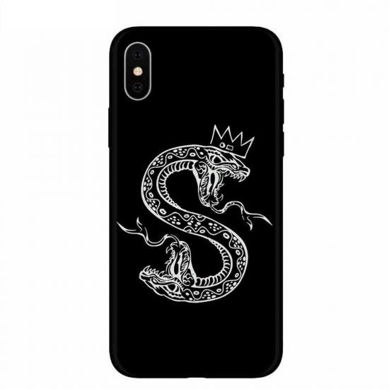 Riverdale Southside Serpent Phone Case