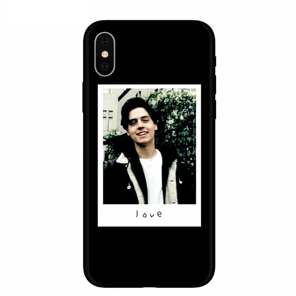 Riverdale Serpent Phone Case