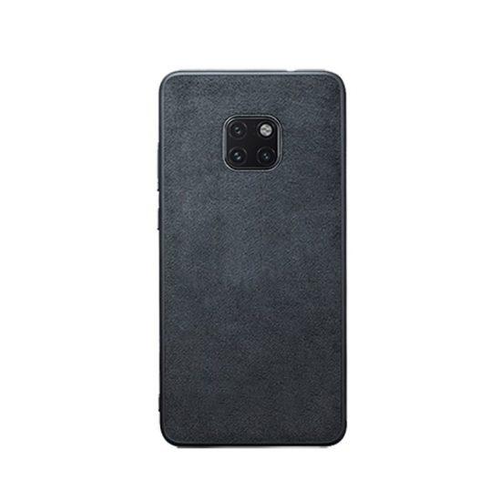 Huawei P20 Pro Alcantara Case