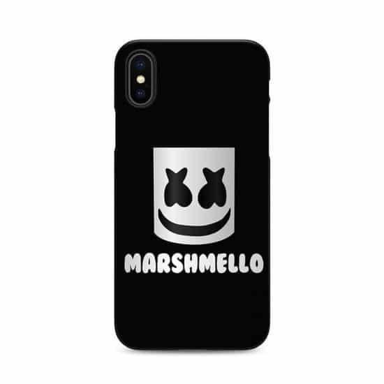 Marshmello Phone Case