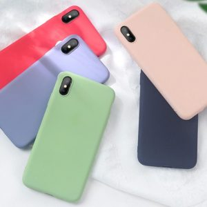 liquid silicone iphone 11 pro case