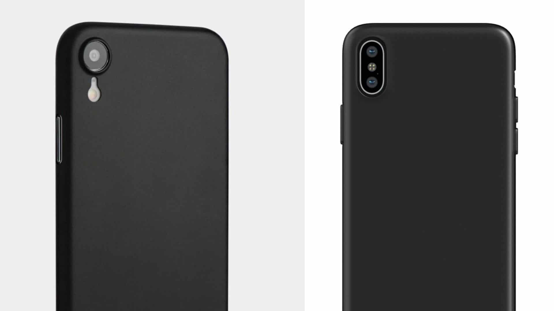 will iPhone x case fit iPhone XR