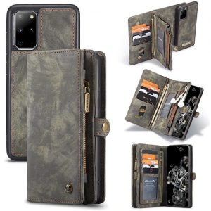 Wallet Phone Case for samsung s20 Plus