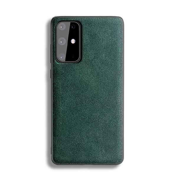 Alcantara phone case For Drop Protection