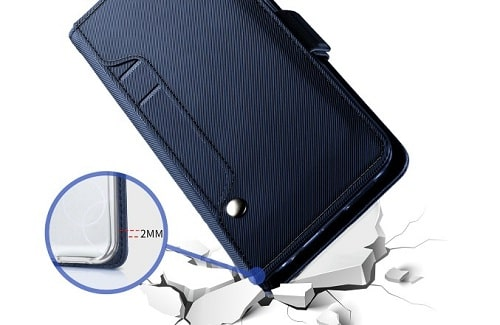 Flip wallet s20 plus case
