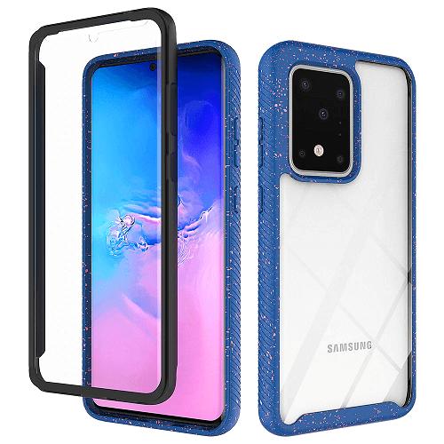 dark blue Samsung s20 Starry Sky Case