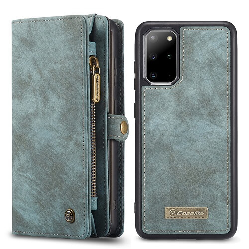 Blue s20 case