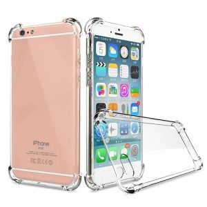 Ultra thin transparent phone case for iPhone 11 PRO MAX