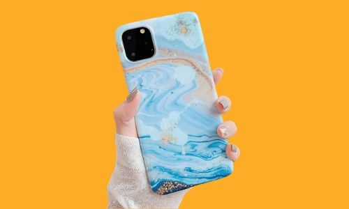 Cheap Marble Phone Case for iPhone 11 Pro Max