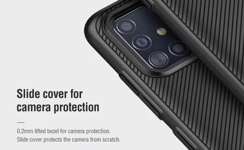 camera protector phone case for samsung galaxy s20 Ultra