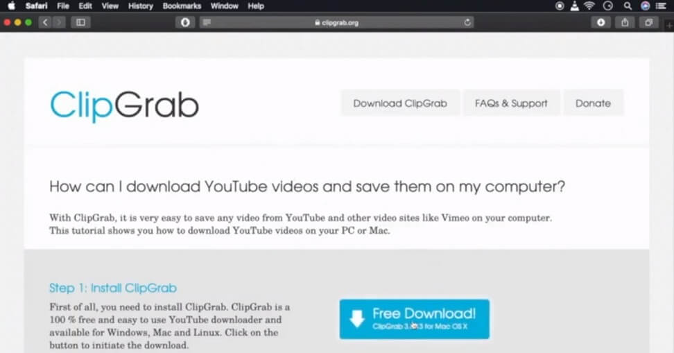 youtube video downloader app