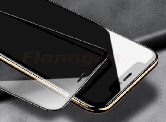 15D Protective Glass For iPhone 11 Pro Max