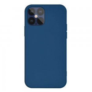 Liquid Silicone iPhone 12 Mini Case