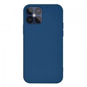 Liquid Silicone iPhone 12 Mini Case