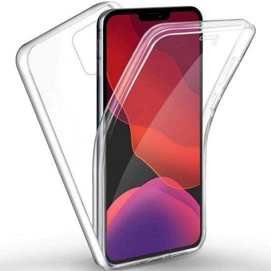 Double slid iPhone 12 Pro case