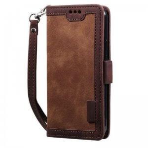 Handmade Leather iPhone 11 Case