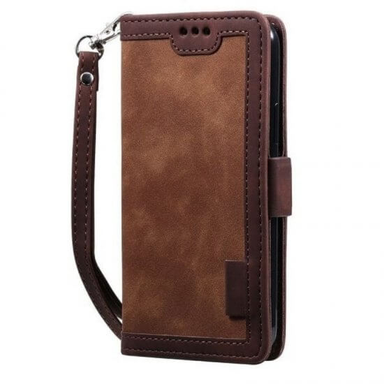 Handmade Leather iPhone 11 Case