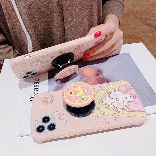 detachable popsocket for your iPhone