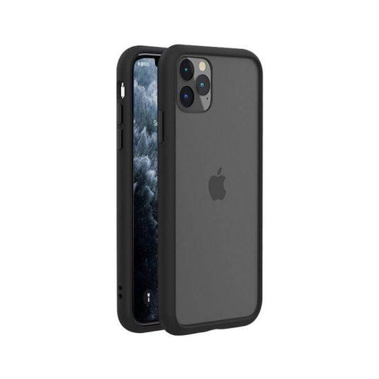 Anti-Shock Bumper iPhone Case