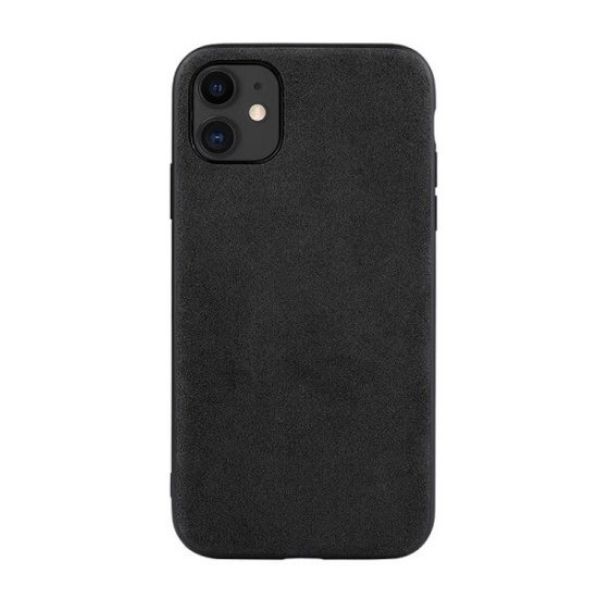 Alcantara iPhone 12 Case