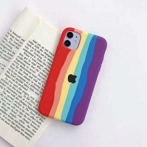 Cute Rainbow Phone Case