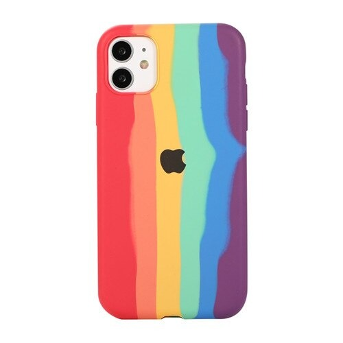 Cute Rainbow iPhone Case
