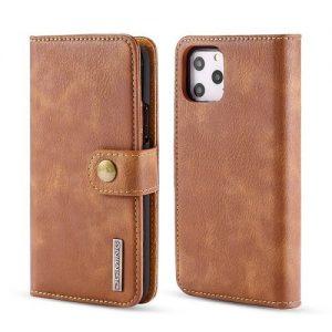 iPhone 12 Pro Detachable Wallet Case