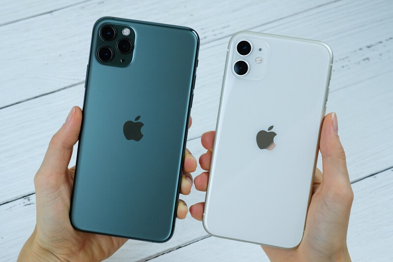 Can the iPhone 11 Case Fit in iPhone 12 - 12 Pro Max