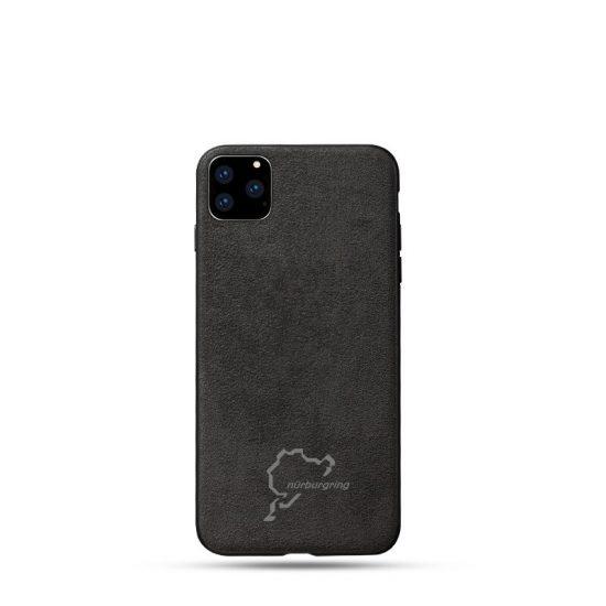 Alcantara Phone Case