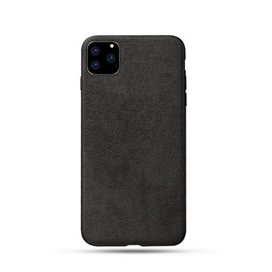 Alcantara iPhone Case