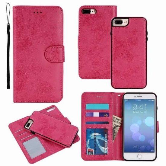 iPhone 12 detachable magnetic case - waw case