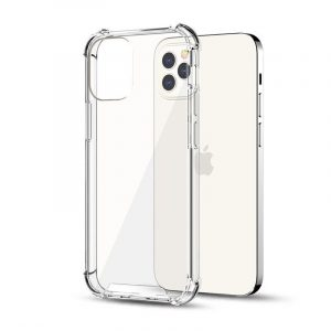 Clear Shockproof iPhone 13 Pro Max Case