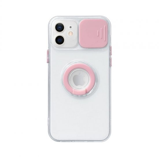 Slide Camera Lens Protection iPhone 13 Pro Case