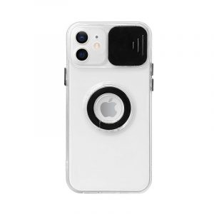 Slide Camera Lens Protection iPhone 13 Pro Max Case