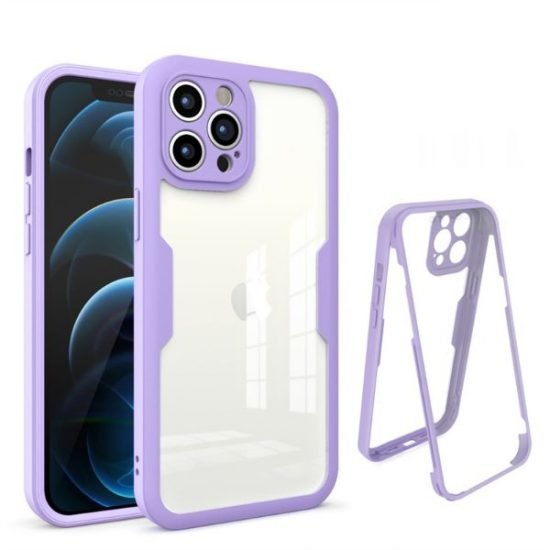 Ultra Thin Shockproof iPhone Case