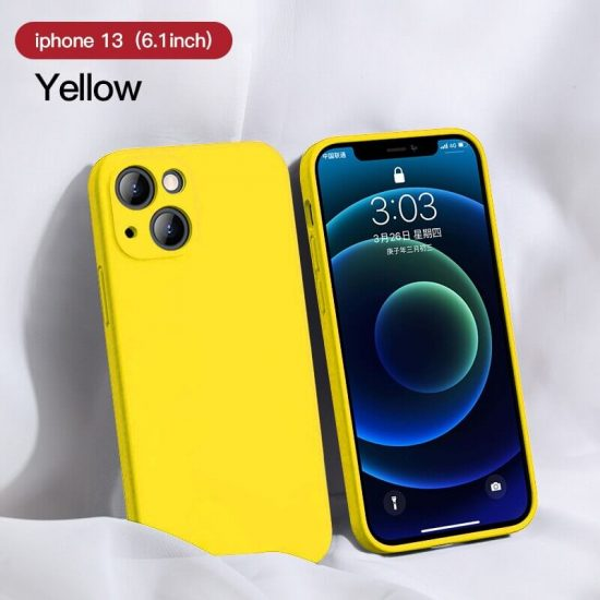 Yellow 13 case