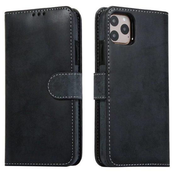 Magnetic Detachable Wallet iPhone 13 Pro Case Cover